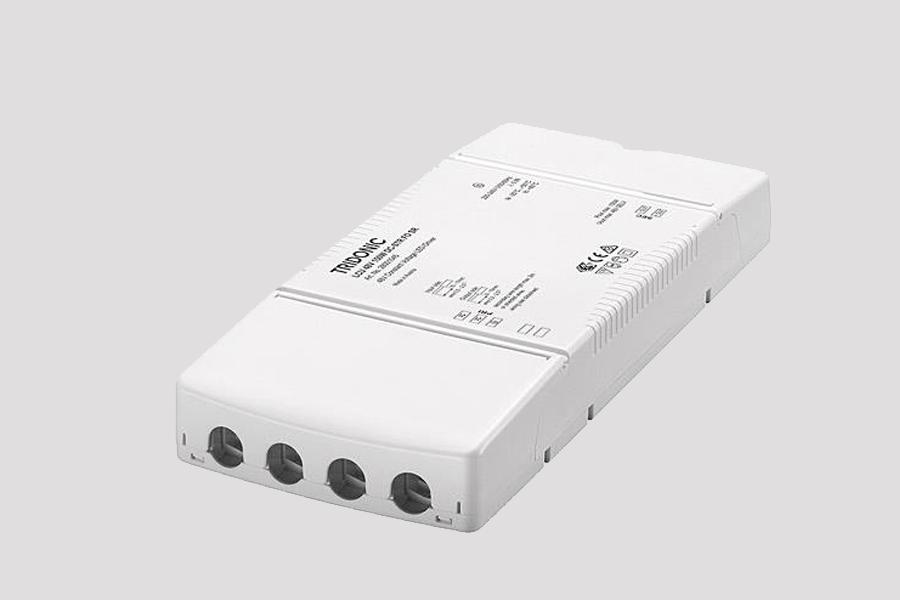 Fonte 48VDC Tridonic 75W