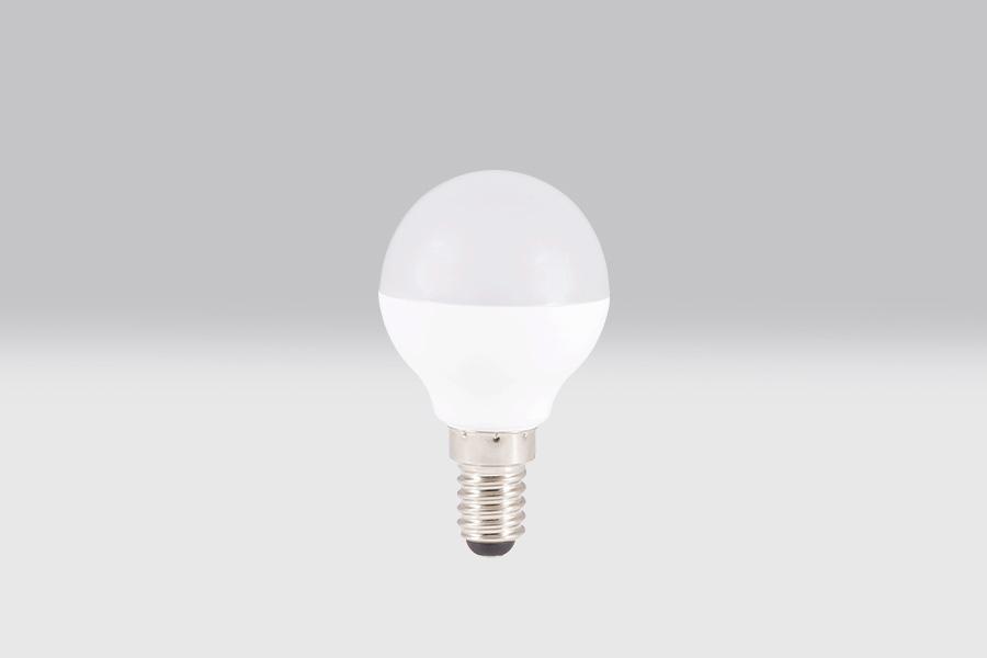 Lâmpada LED Globo E14 6W