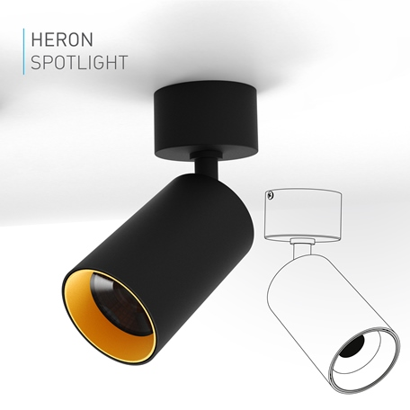 HERON SPOT