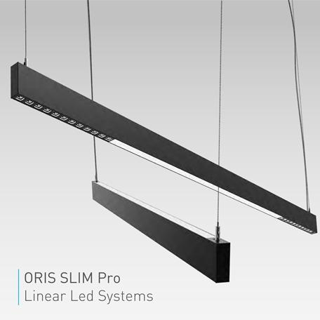 ORIS SLIM Pro